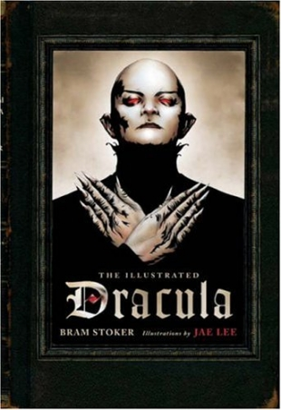 Dracula [Illustrated]
